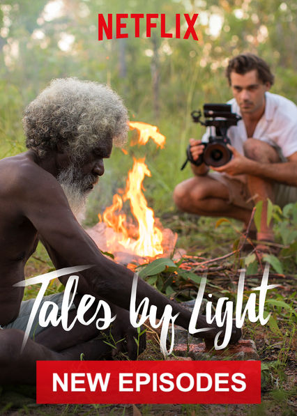 Tales by Light on Netflix USA