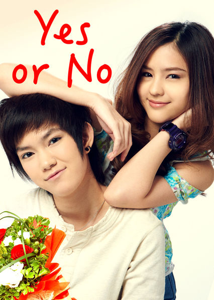 Yes or No on Netflix USA