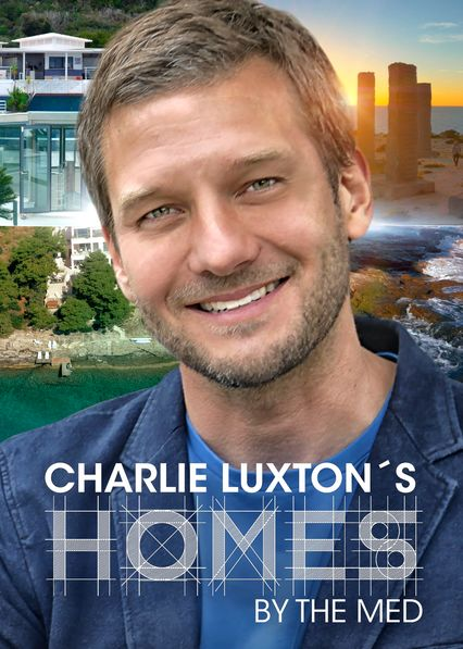 Charlie Luxton's Homes by the Med
