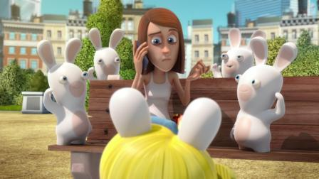 Rabbids Invasion | Netflix