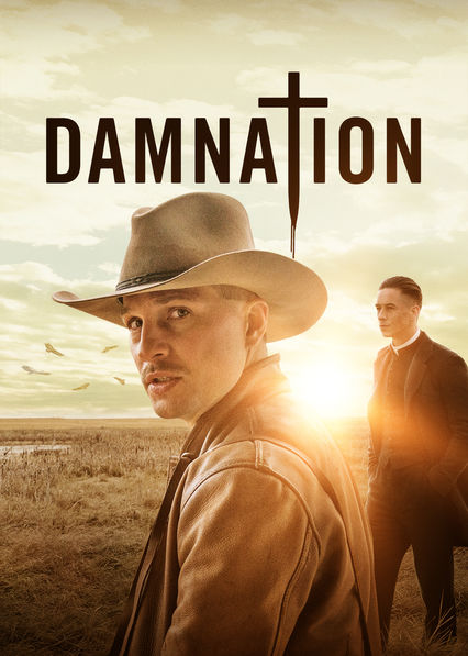 Damnation on Netflix USA