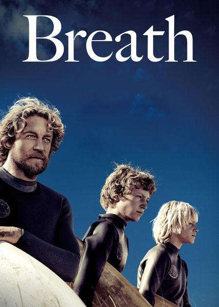 Breath on Netflix USA