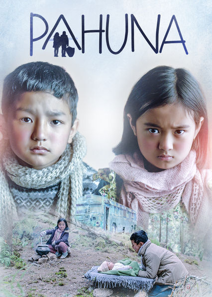 Pahuna on Netflix USA
