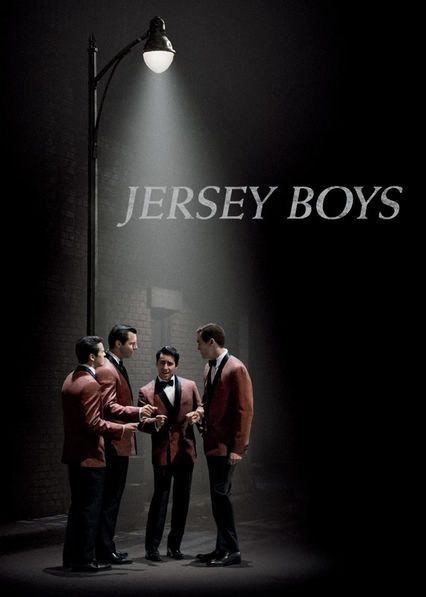 Jersey Boys on Netflix USA