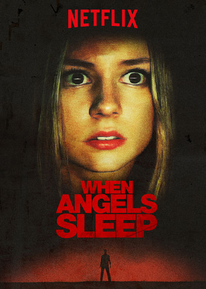 When Angels Sleep on Netflix USA