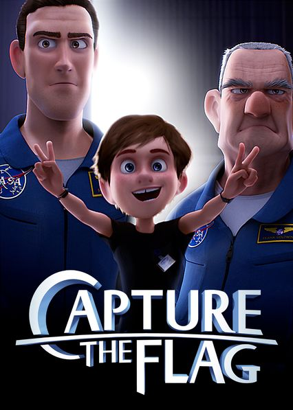 Capture the Flag on Netflix USA