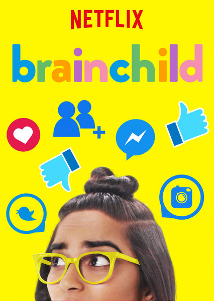 Brainchild on Netflix USA