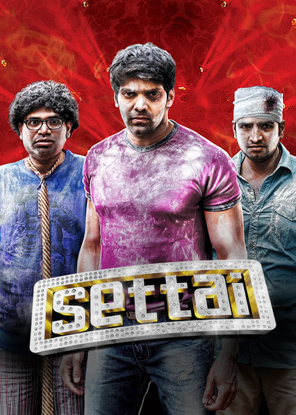 Settai on Netflix USA
