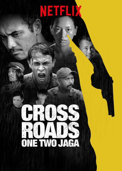 Crossroads: One Two Jaga on Netflix USA