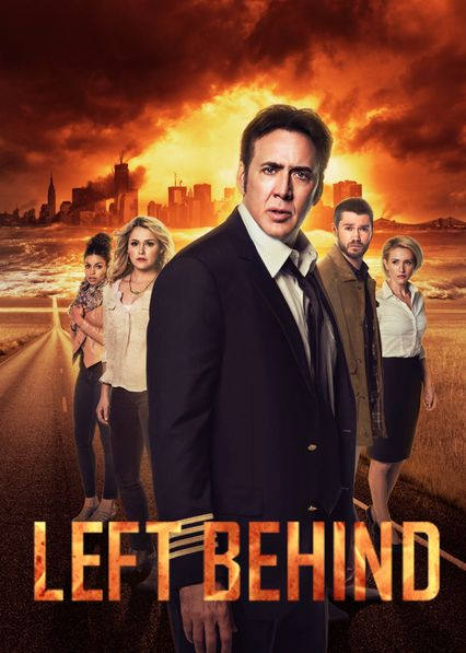 Left Behind on Netflix USA