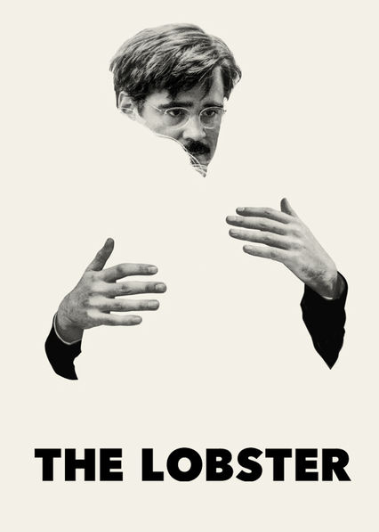 The Lobster on Netflix USA
