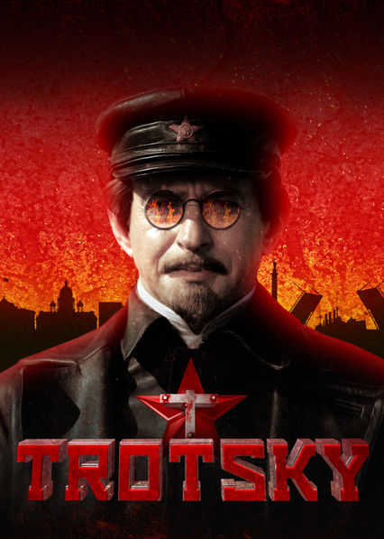 Trotsky on Netflix USA