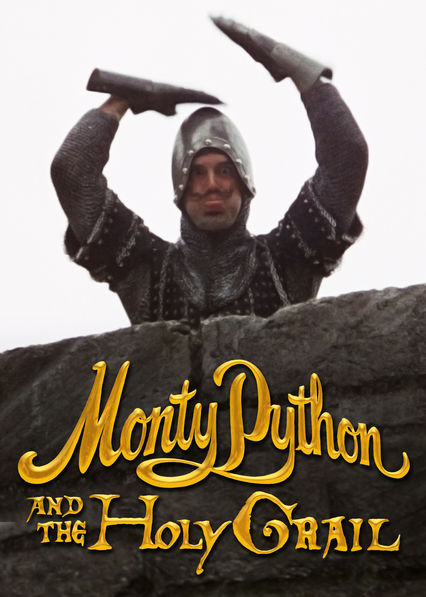 Monty Python and the Holy Grail on Netflix USA