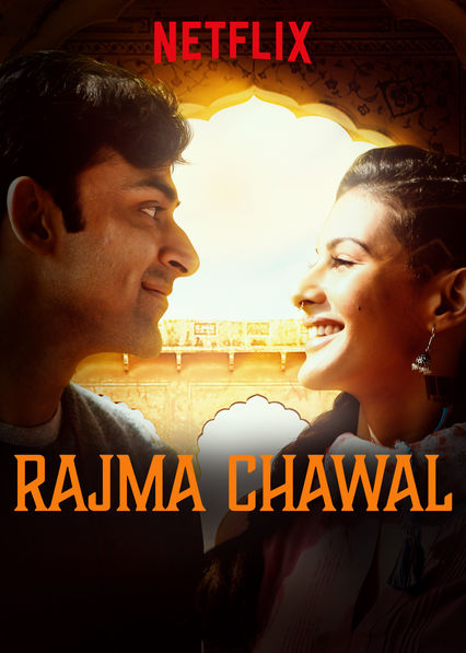 Rajma Chawal on Netflix USA