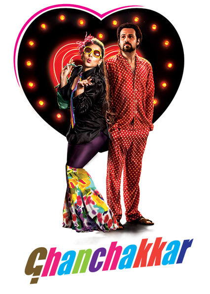 Ghanchakkar on Netflix USA