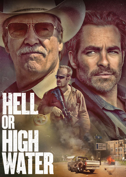 Hell or High Water on Netflix USA