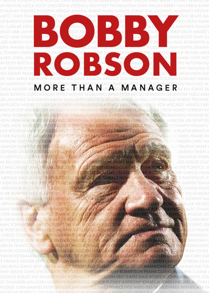 Bobby Robson: More Than a Manager on Netflix USA