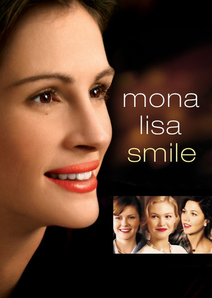 Mona Lisa Smile on Netflix USA