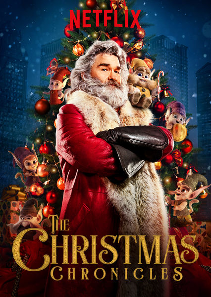 The Christmas Chronicles on Netflix USA
