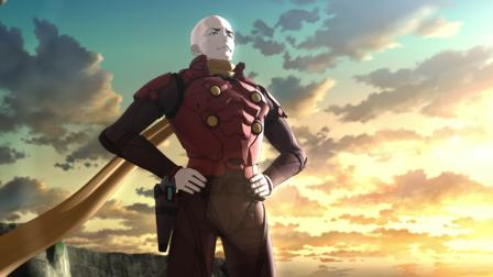 Cyborg 009: Call of Justice | Netflix Official Site