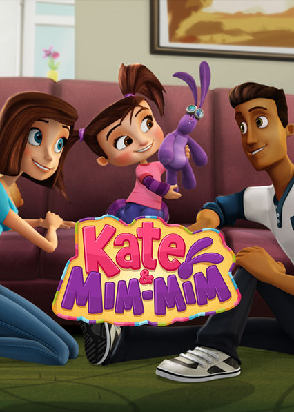 Kate and Mim-Mim on Netflix USA