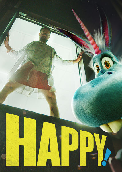 Happy! on Netflix USA