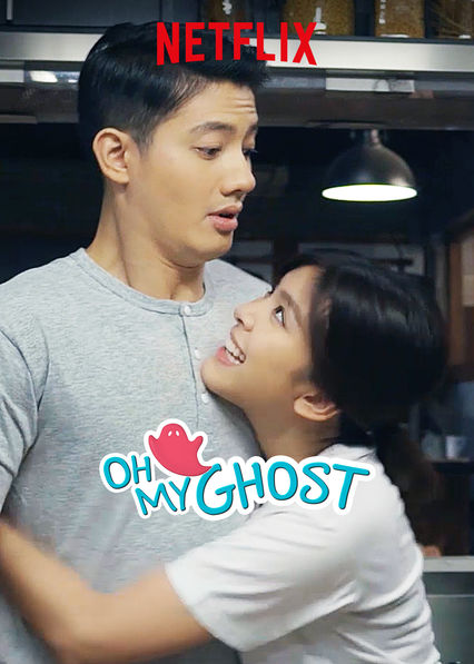 Oh My Ghost on Netflix USA