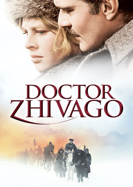 Doctor Zhivago on Netflix USA