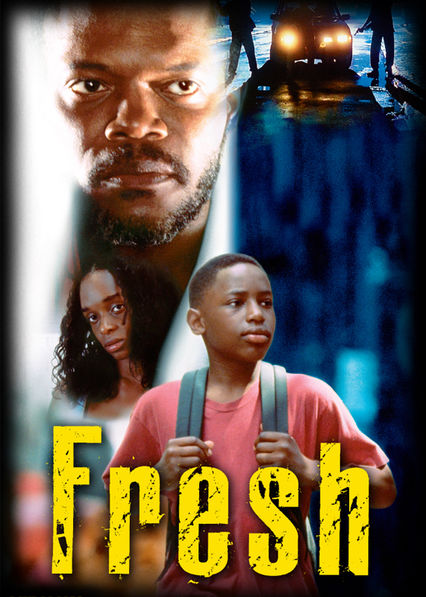 Fresh on Netflix USA