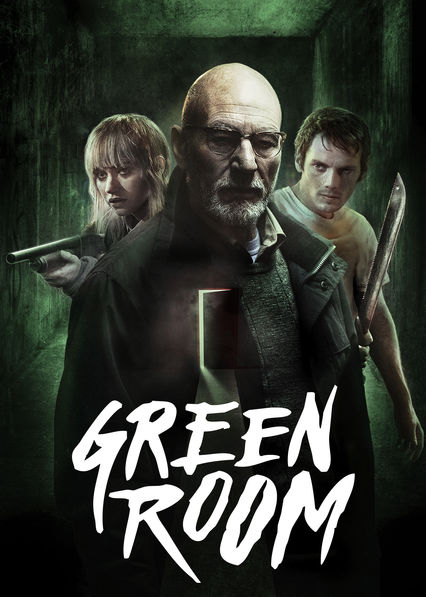Green Room on Netflix USA