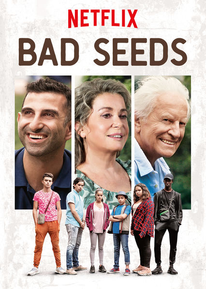 Bad Seeds on Netflix USA