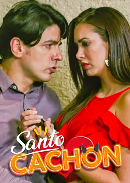 Is 'Santo Cachón' available to watch on Netflix in America