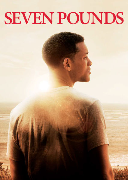 Seven Pounds on Netflix USA