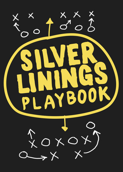 فیلم silver linings playbook