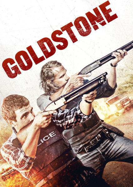 Goldstone on Netflix USA
