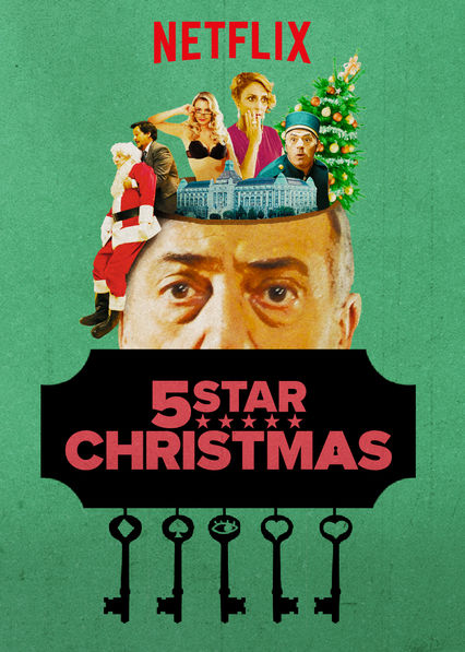 5 Star Christmas on Netflix USA