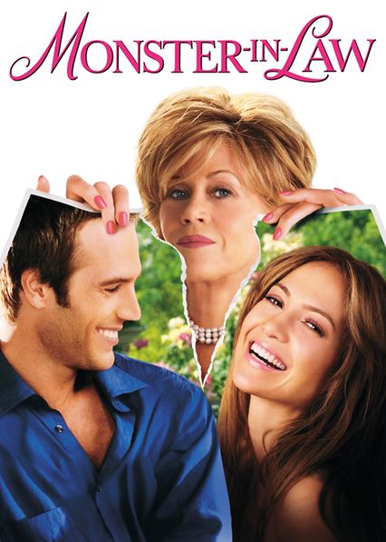Monster-in-Law on Netflix USA