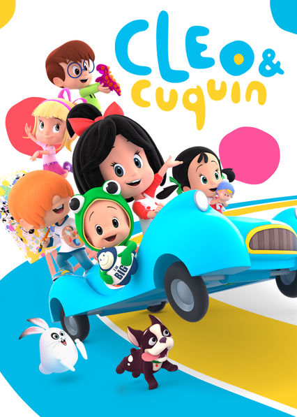 Cleo & Cuquin on Netflix USA