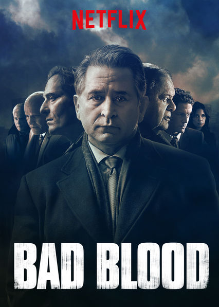 Bad Blood on Netflix USA