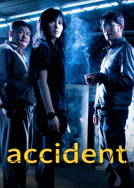 Accident on Netflix USA