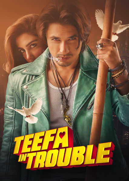 Teefa in Trouble on Netflix USA