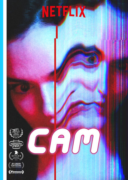 Cam on Netflix USA