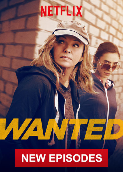 Wanted on Netflix USA