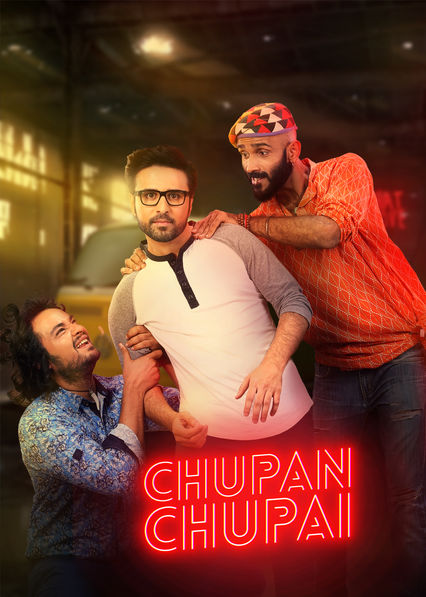 Chupan Chupai on Netflix USA