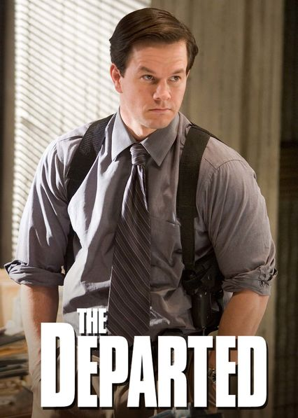 The Departed on Netflix USA
