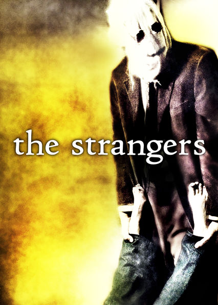 The Strangers on Netflix USA