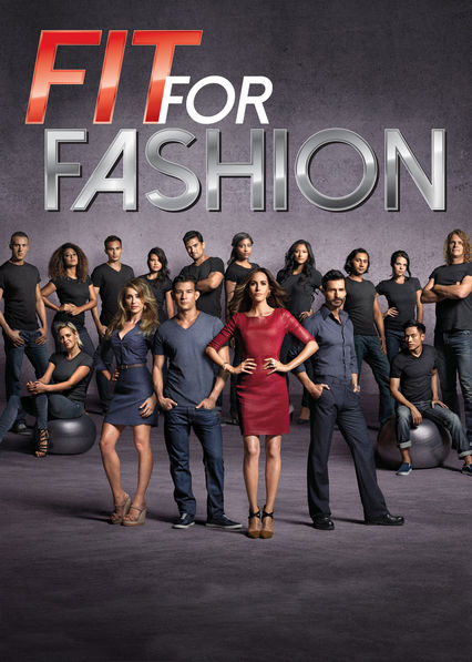 Fit for Fashion on Netflix USA