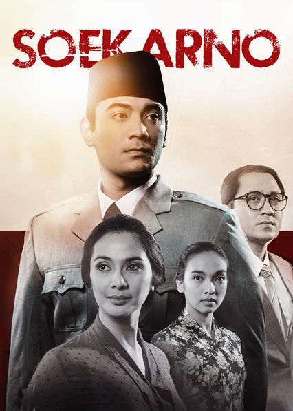 Soekarno on Netflix USA