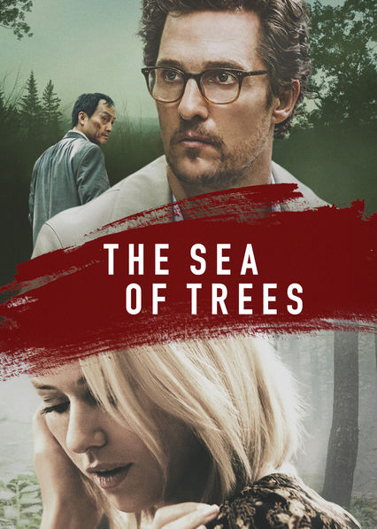 The Sea of Trees on Netflix USA