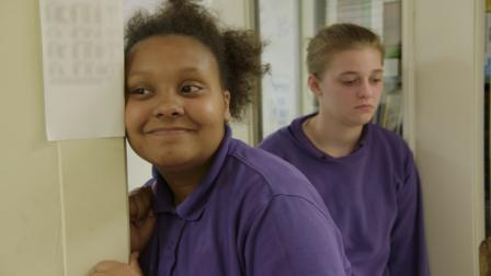 Girls Incarcerated | Netflix Official Site
